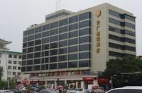 Goldmet Inn Taiyuan Dananmen Branch Image
