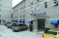 Bestay Hotel Express Taizhou Huangyan Huancheng East Road Image