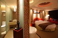 South China Harbour Horizon Hotel Image
