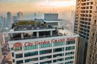 City Garden Grand Hotel Image