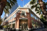 Sheraton Grand Sacramento Hotel Image