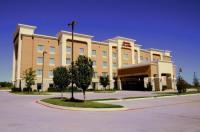 Hampton Inn & Suites Abilene I-20 Tx Image