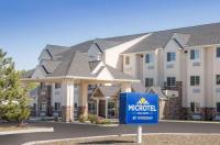 Microtel Inn & Suites By Wyndham Klamath Falls Image
