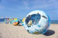 Gold Beach Hotel Da Nang Image