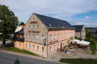Landhotel Zum Erbgericht Image