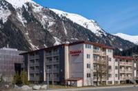 Prospector Hotel Juneau Image