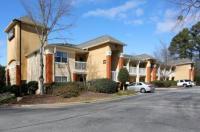 Extended Stay America - Atlanta - Perimeter - Hammond Drive Image