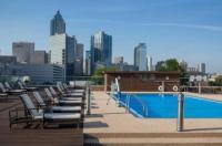 Crowne Plaza Atlanta Midtown Image