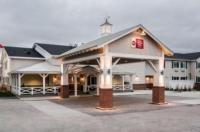 Best Western Plus University Park Inn & Suites Image