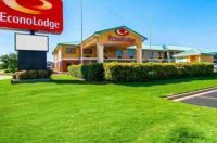 Econo Lodge Prattville Image