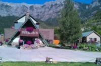 Twin Peaks Lodge & Hot Springs Image
