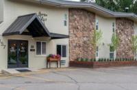 Aspenalt Lodge Image