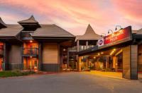 Best Western Plus Rio Grande Inn Image