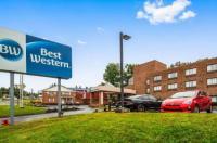 BEST WESTERN Danbury/Bethel Image