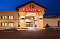 Ramada Newark Image