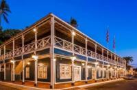 Best Western Pioneer Inn Image