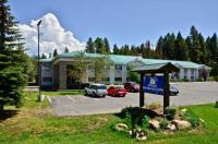 Americas Best Value Inn & Suites Mccall Image
