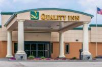 Quality Inn Huntingburg Image