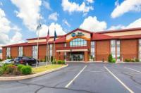 Best Western Luxbury Inn-Fort Wayne Image