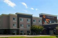 La Quinta Inn & Suites Evansville Image