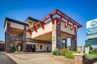 Best Western Angus Inn Image