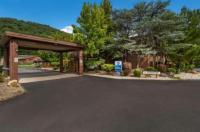 Best Western Braddock Motor Inn Image