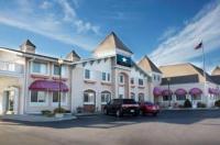 BEST WESTERN Pioneer Inn & Suites Image