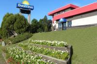 Days Inn Duluth Lakewalk Image