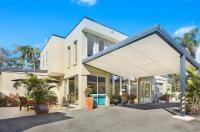 Caboolture Riverlakes Boutique Motel Image