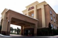 Hampton Inn & Suites Orlando John Young Pkwy S. Park Image