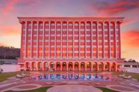 Ramoji Film City- Sitara Luxury Hotel Image