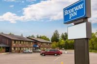 Rodeway Inn Muskegon Image