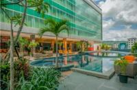 Grand Clarion Hotel Kendari Image