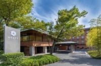 Hyatt Regency Kyoto Hotel Image