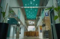 City Hotel Image
