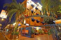 Costa Azul Hotel Image