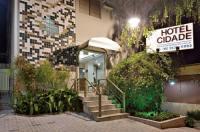 Hotel Cidade Image