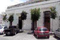 Hotel Oaxacalli Image
