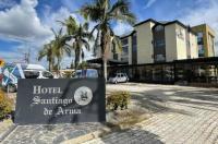Hotel Santiago de Arma Image