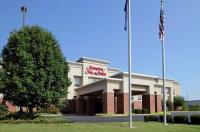 Hampton Inn & Suites Murray Image