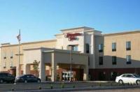 Hampton Inn Santa Rosa Image