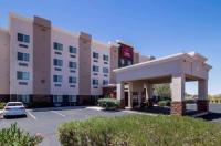 Guesthouse Suites El Paso Image