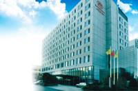 Kingswell Hotel Tongji Yangpu Image