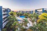 Azzura Greens Resort Image