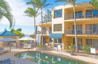 Beachside Holiday Apartments Image