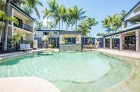 Coral Cay Resort Image