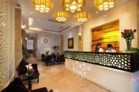 Dragon Pearl Hotel Hanoi Image