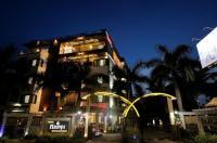 Hotel Hampi International Image