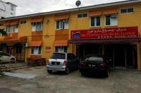 Sri Cemerlang Baru Lounge Hotel Image