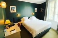Brit Hotel Du Parc Image